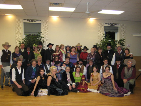 Banquet2011