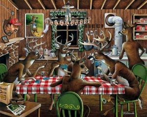 Deer-Camp