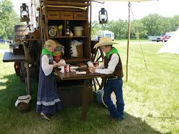 patrick wagon
