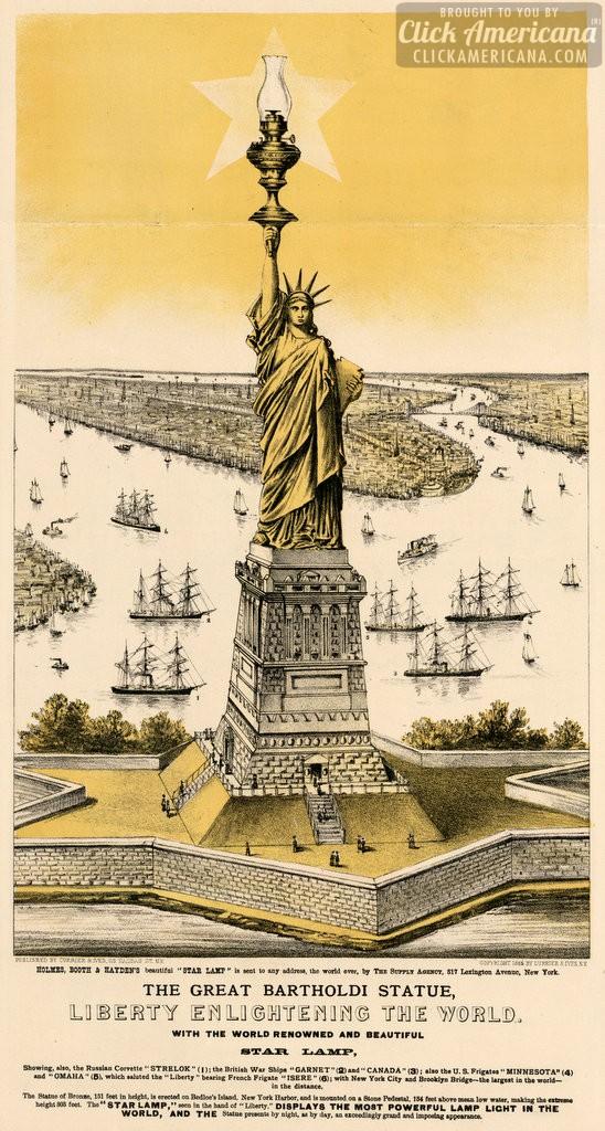 Statue-of-Liberty-aka-The-great-Bartholdi-statue-1884